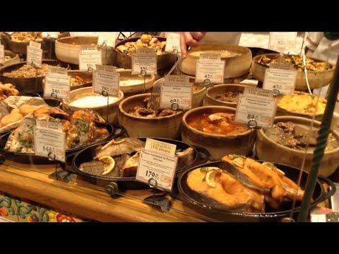 Добрянка - Супермаркет Русской кухни 🍎🧀🍖🍯