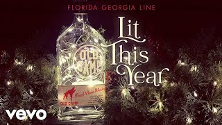 Florida Georgia Line Lit This Year