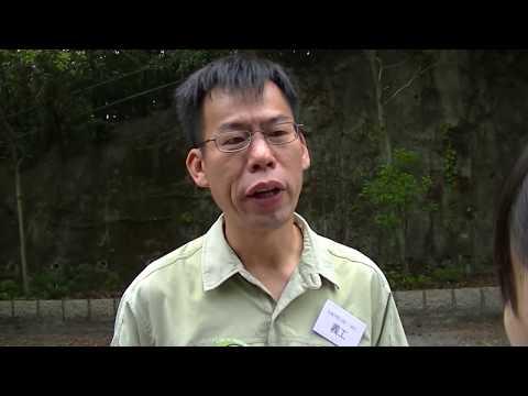 朱主席呼籲:從不喜歡孤單一個;一齊捍衛香港郊野公園