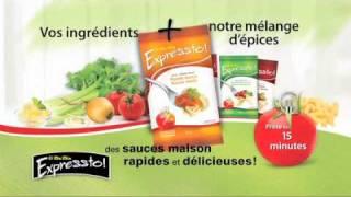 El-ma-mia-expressto Sauce Rosee.mov