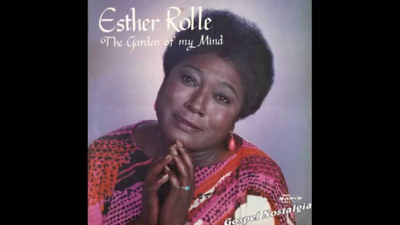 You Got The Life 1975 Esther Rolle Youtube