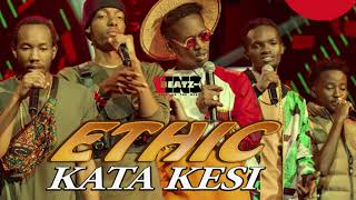 ETHIC's NEW - KATA KESI INSTRUMENTAL(Official)