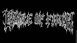 Watch Cradle Of Filth Hell Awaits video