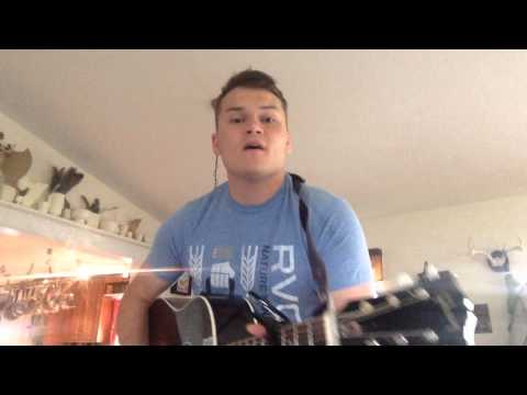 We Only Come Out At Night, Smashing Pumpkins (Cover By Bret Larson)