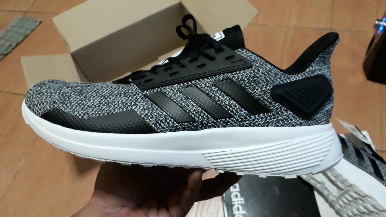 adidas Duramo 9 K BB7063 GrethrCleminLgrani Schuhe Rabatt