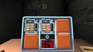 Let's Play Keep Talking and Nobody Explodes - 21