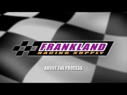 """Frankland Rears """"The Process"""""""