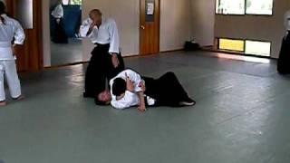 千葉先生による2人取りの稽古風景です 取りは佐藤先生と吉田先生です。