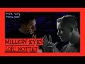 Loïc Nottet - Million Eyes (traduction En Francais) COVER Frank Cotty