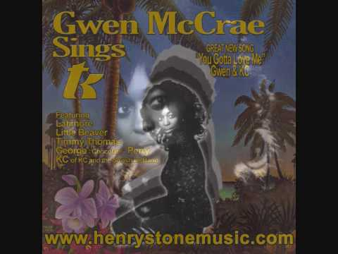 gwen mccrae rockin 39 chair 2006 youtube. Black Bedroom Furniture Sets. Home Design Ideas