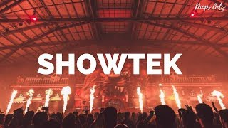 |HARDSTYLE DROPS ONLY| Showtecc @ Knockout Circuz 2018