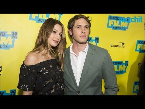 'Supergirl' Divorcing Glee Star Blake Jenner