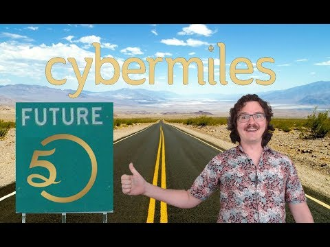 Cybermiles / CMT ICO Review - The E-Commerce Blockchain