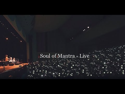 Deva Premal & Miten: Concert in San Rafael, CA May 2018 Mp3