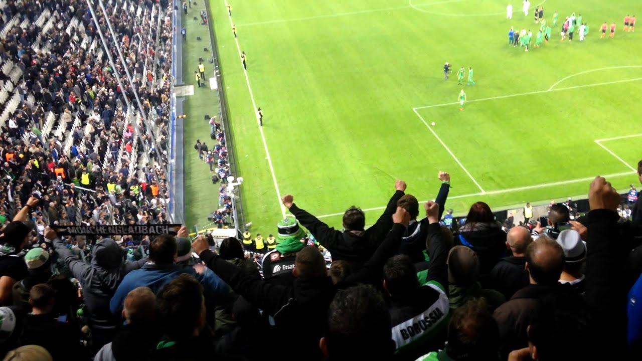 Juventus Turin Gladbach