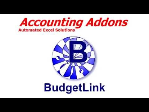 BudgetLink - Monthly Job Budgets, Cash Flow, Consolidated Financials, Board Reports