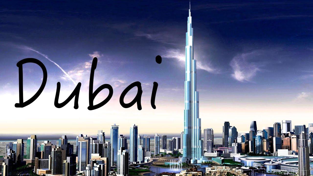 Dubai In 4k City Of Gold Youtube