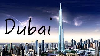 Dubai in 4K - City of Gold Thumbnail
