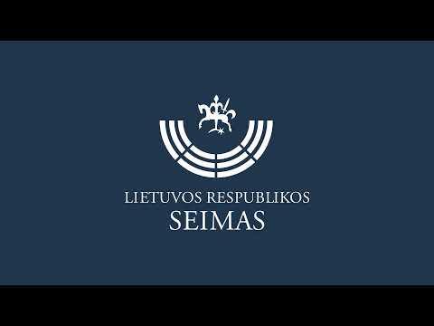 2019-09-18 Žmogaus teisių komiteto posėdis