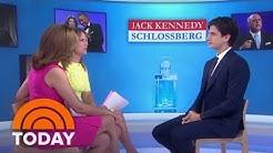JFK's Grandson Jack Schlossberg Talks About The Kennedy Legacy | TODAY