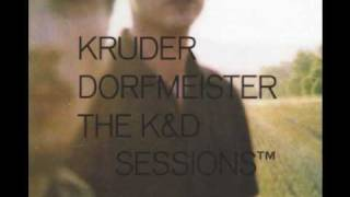 Kurder and Dorfmeister - Useless (DM remix)