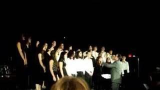 PHS Jazz Choir - Nugget (RX Bandits Cover)