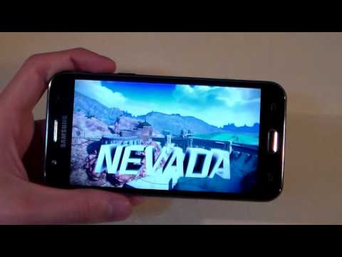 Игры на Samsung Galaxy J5 (DungeonHunter5, Asphalt8, SubwaySurf)