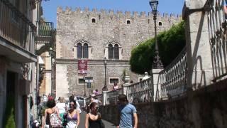 Sicily - A taste of Taormina