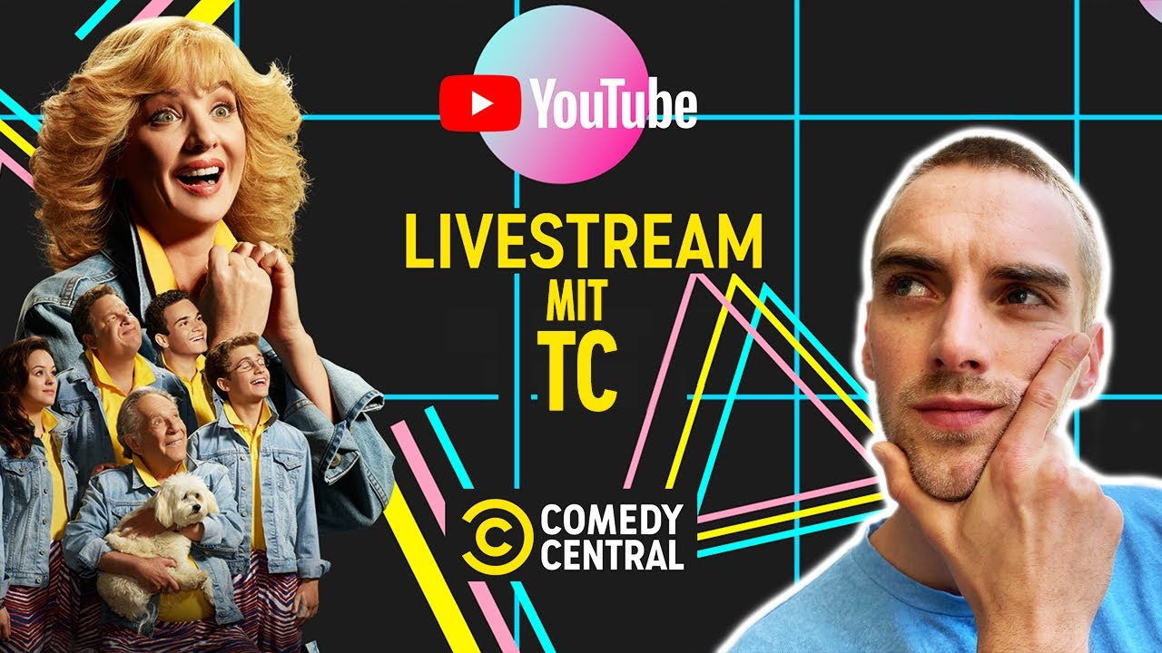 Comedy Central Live Stream Free