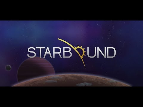 Space With Friends | Starbound
