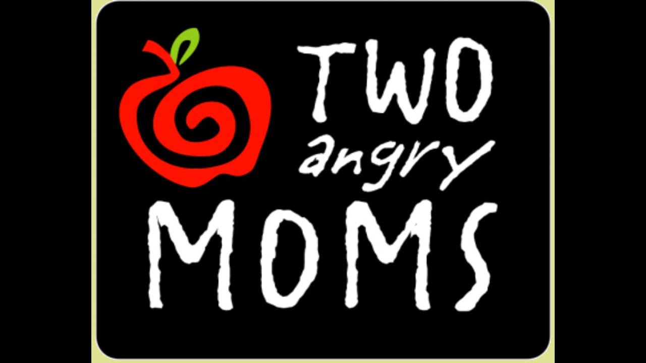 TWO ANGRY MOMS Feature length version From Beta Master