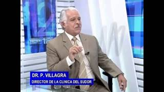 Primero a las 12 - Dr. P. Villagra