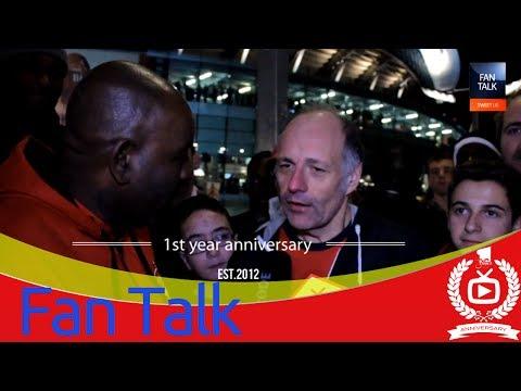 Arsenal FC 2 Liverpool 0 - We Made Liverpool Look Ordinary - ArsenalFanTV.com