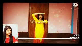 Bahara Video Song/2021 Dance By Sujata/ SUBSCRIBE