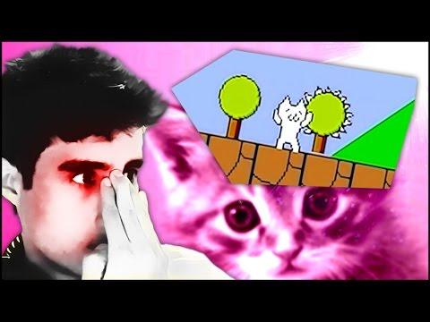 CAT MARIO 4