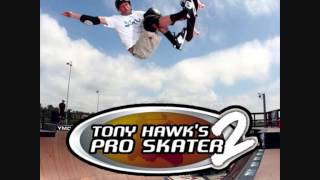 Tony Hawk's Pro Skater 2 - Soundtrack (full album)