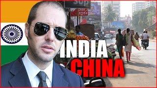 China vs. India