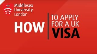 Apply For Student Route Formerly Tier 4 Visa Middlesex University London