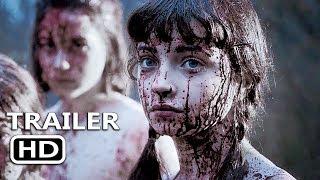 DREAMLAND Official Trailer (2020) Vampire, Horror Movie