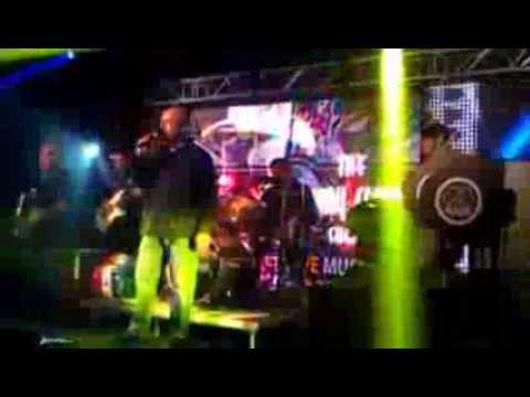 JOHNNY Y NORA CANALES SHOW 1- ALEJANDRO LOPEZ