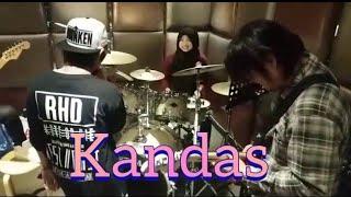 KaNdas Metal cover
