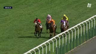 Vidéo de la course PMU PRIX DE LA VALLEE D'AUGE