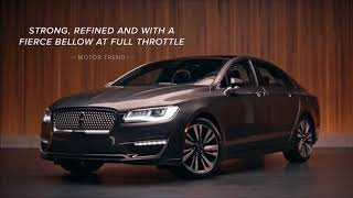 2019 Lincoln MKZ Review Test Drive, Price and Specifications Release