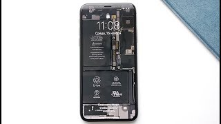 Обзор iPhone X: зарядка, производительность, плюсы и минусы спустя неделю использования