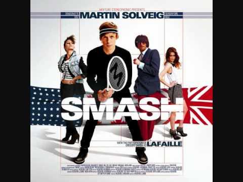 Martin Solveig & Dragonette - Hello (Single Edit)