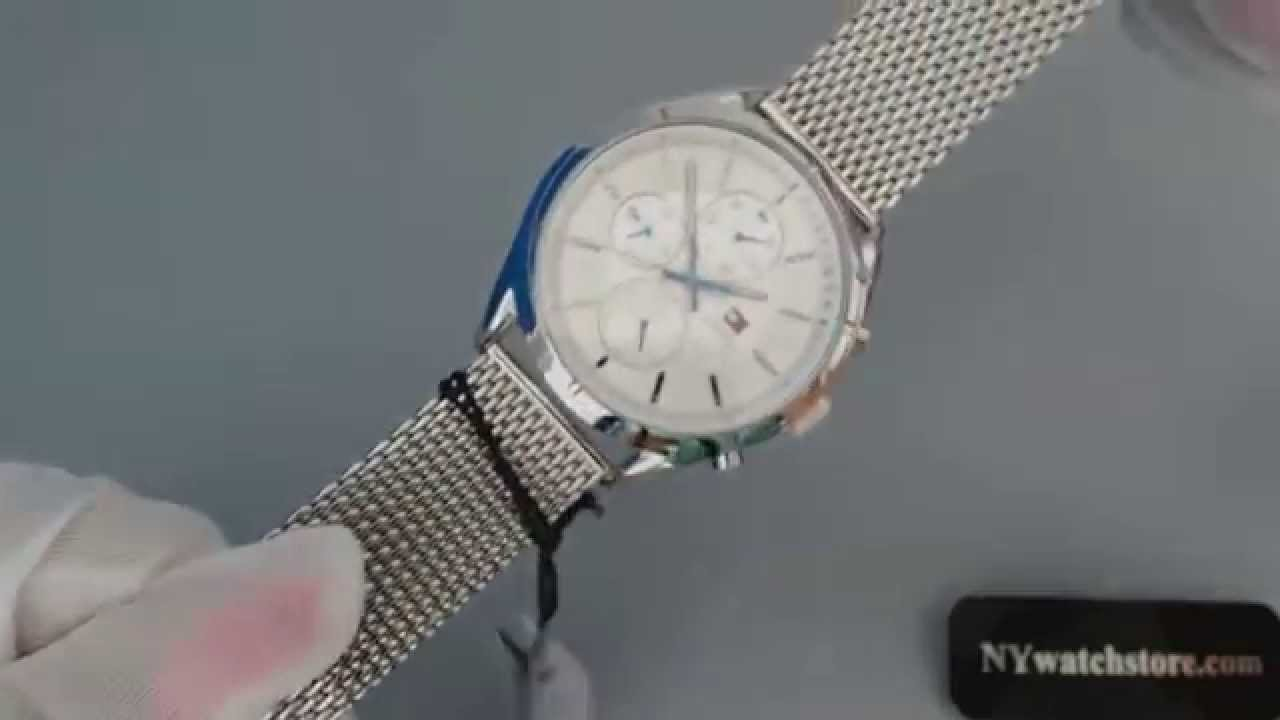 a8413dead79 Men s Tommy Hilfiger Classic Charlie Multi Function Watch 1791128 ...