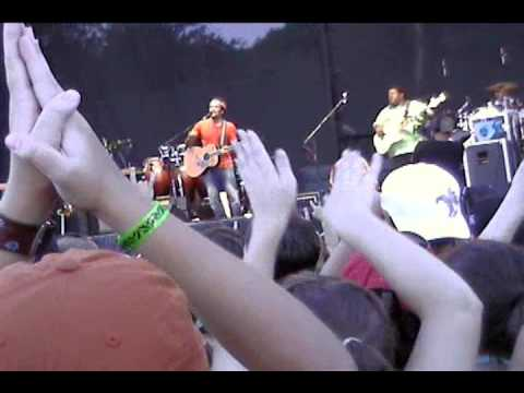 Ben Harper ACL-Please Don't Talk About Murder While I'm Eating