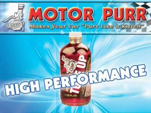 motor purr spot 1 youtube