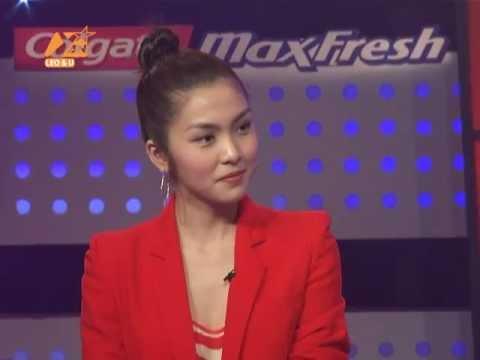 YANTV - Leo&U - Tăng Thanh Hà - Part 2