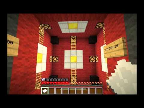 The Cube - A minecraft adventure